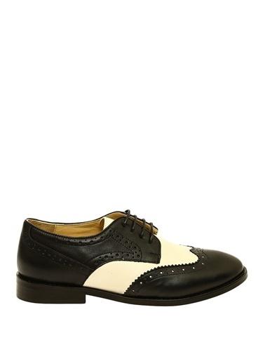 Beymen Studio Ayakkabı Krem